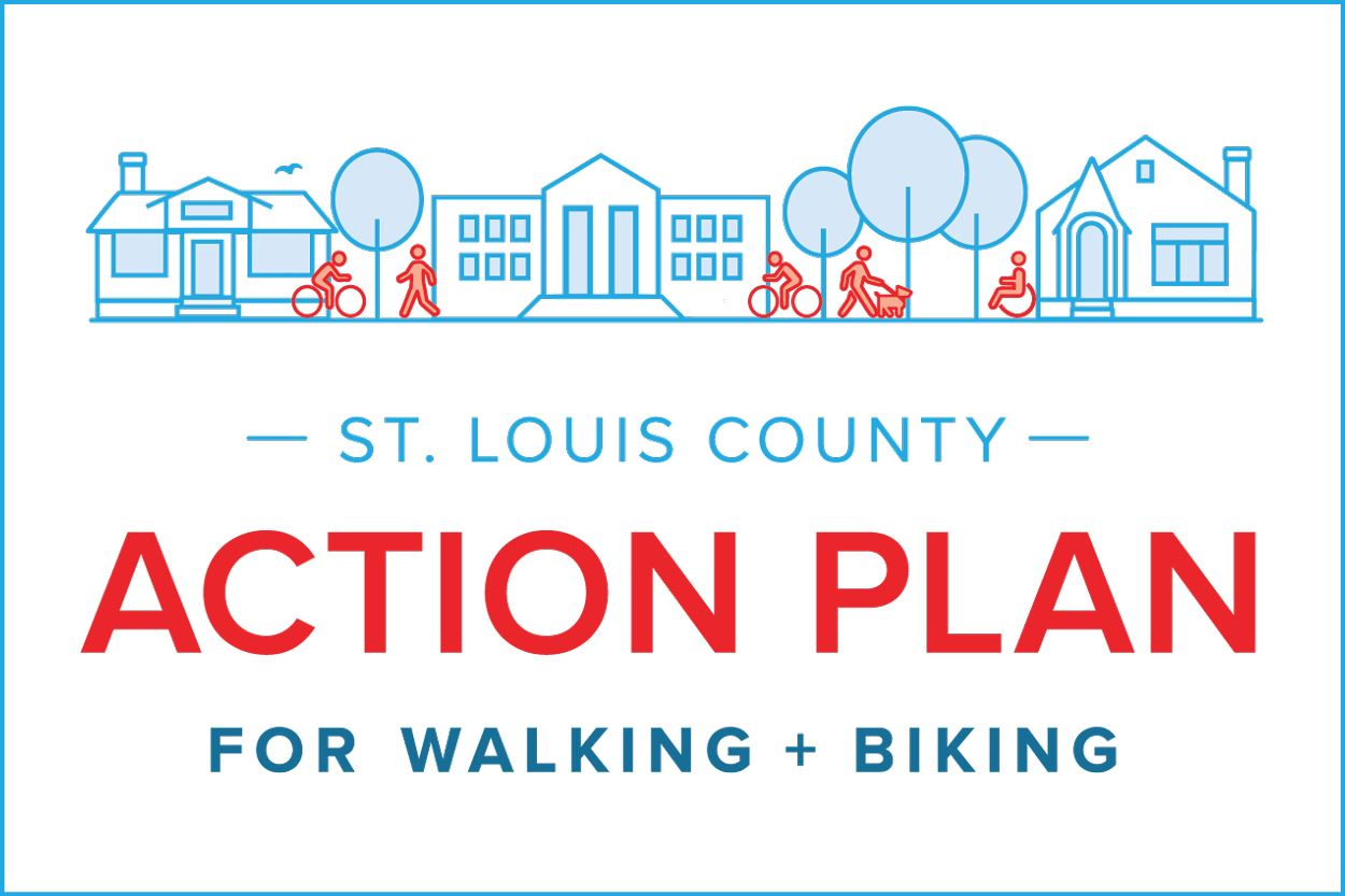 STL County Bike Walk
