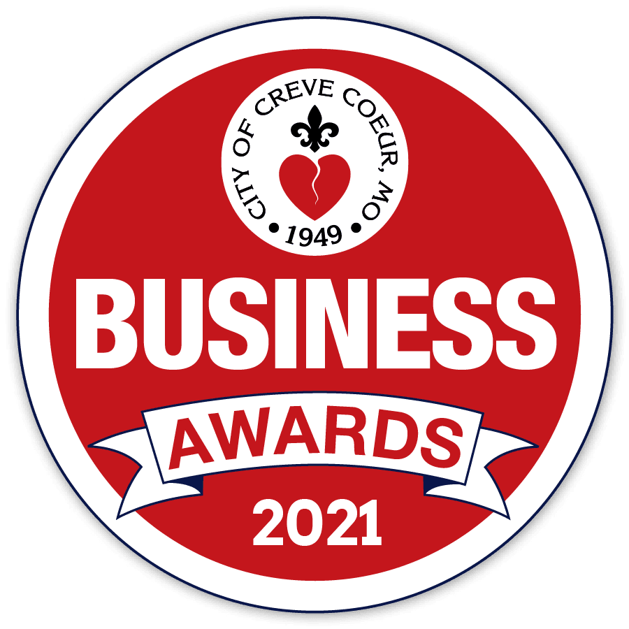 Business Award Logo 2021