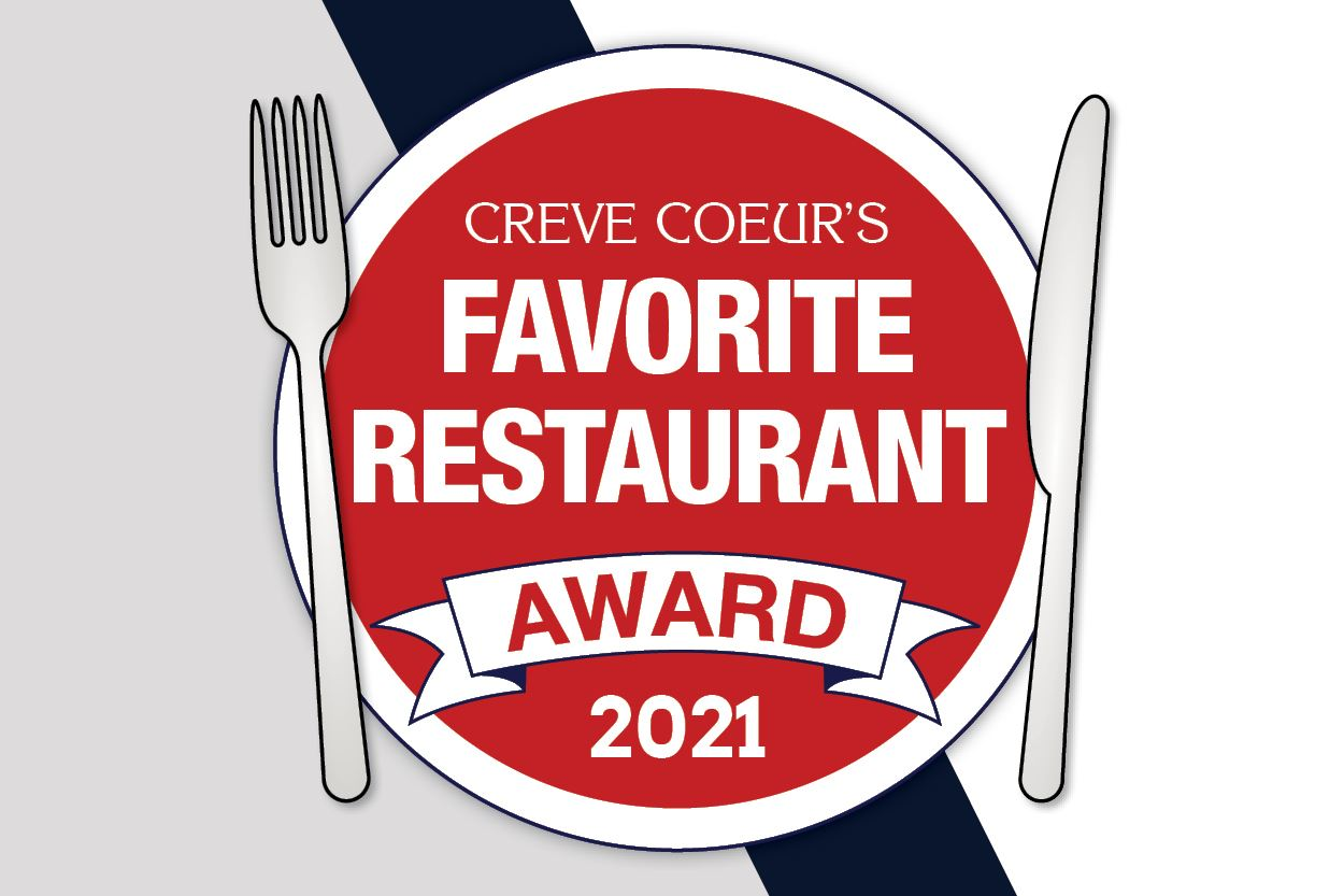Favorite Restaurant 2021 - Website