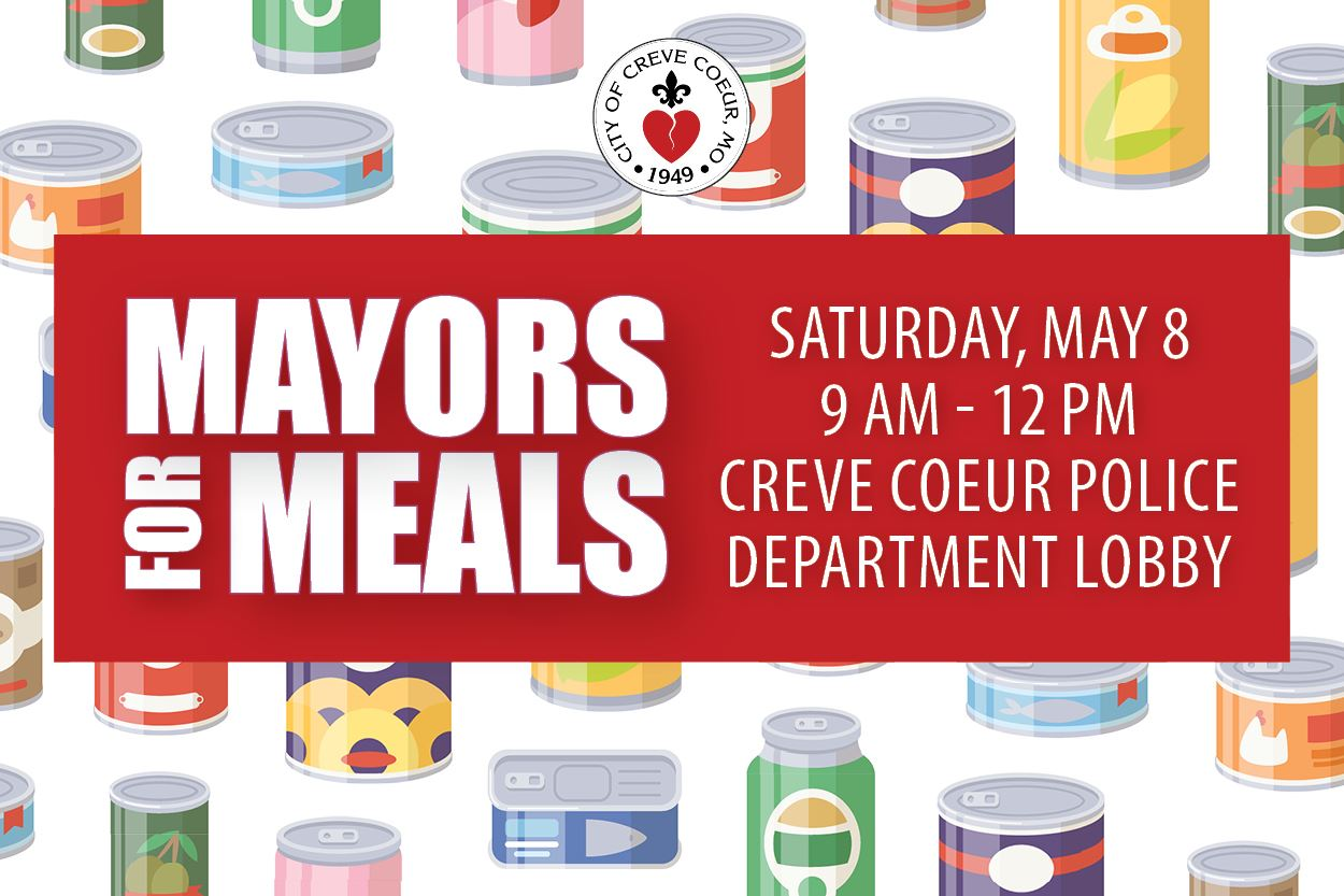 Mayors for Meals