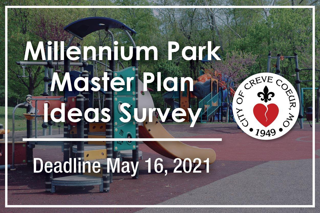 Millennium Park Survey