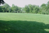 Dr. H. Phillip Venable Memorial Park Soccer Field