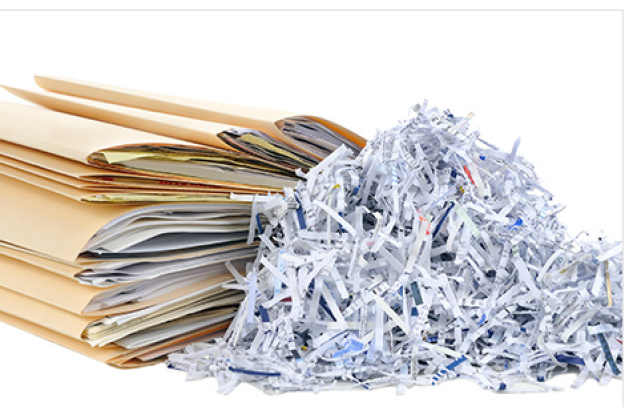 Document Shred