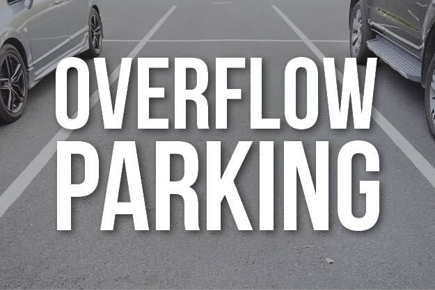 Overflow Parking