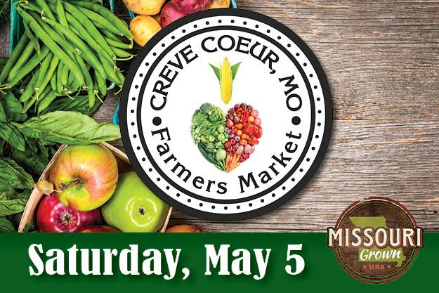 Farmers Market Opening Day 2018