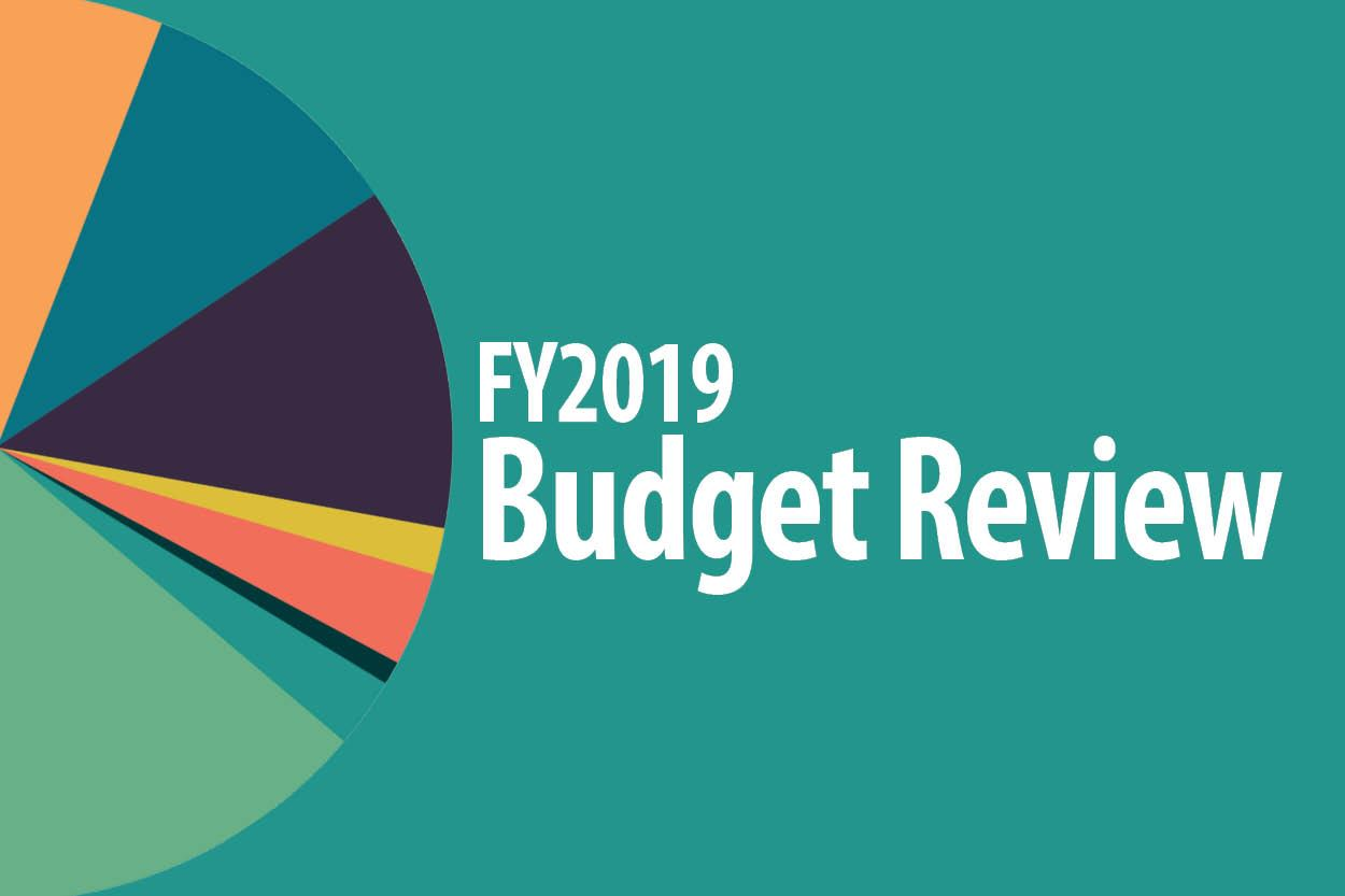 FY19 Budget Review