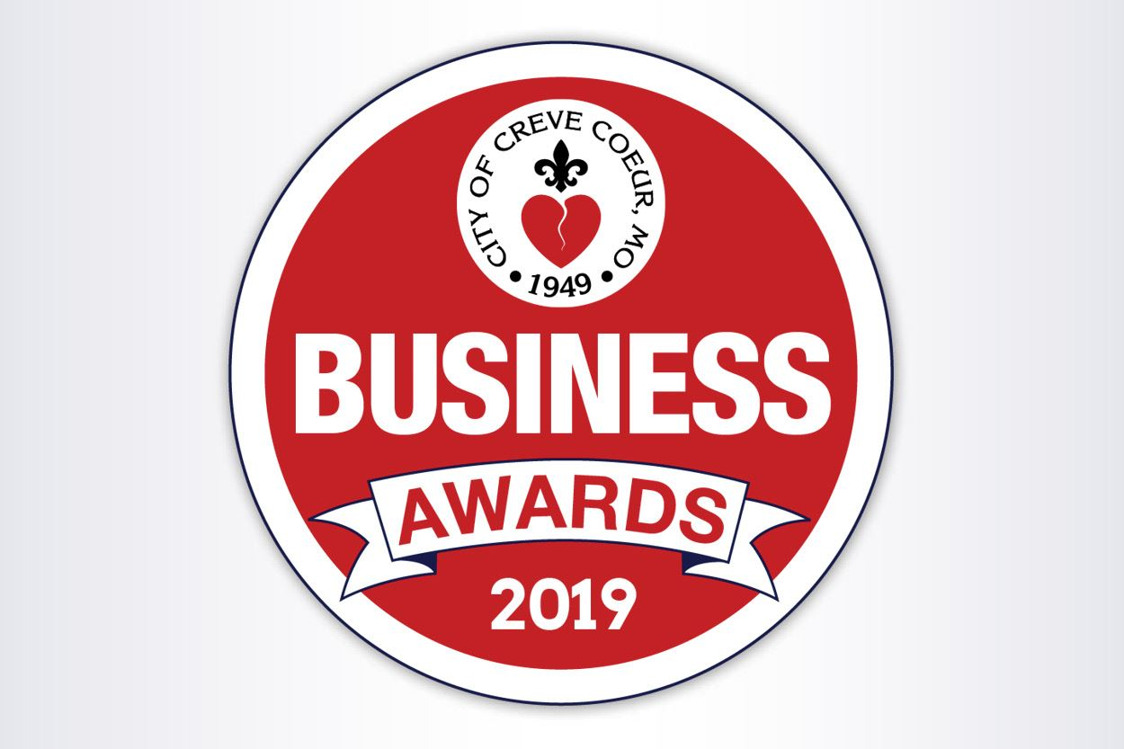 Business Awards Logo 2019