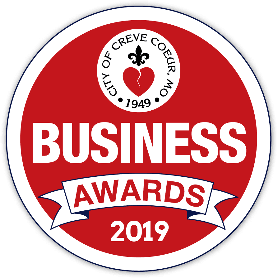 Business Award Logo 2019