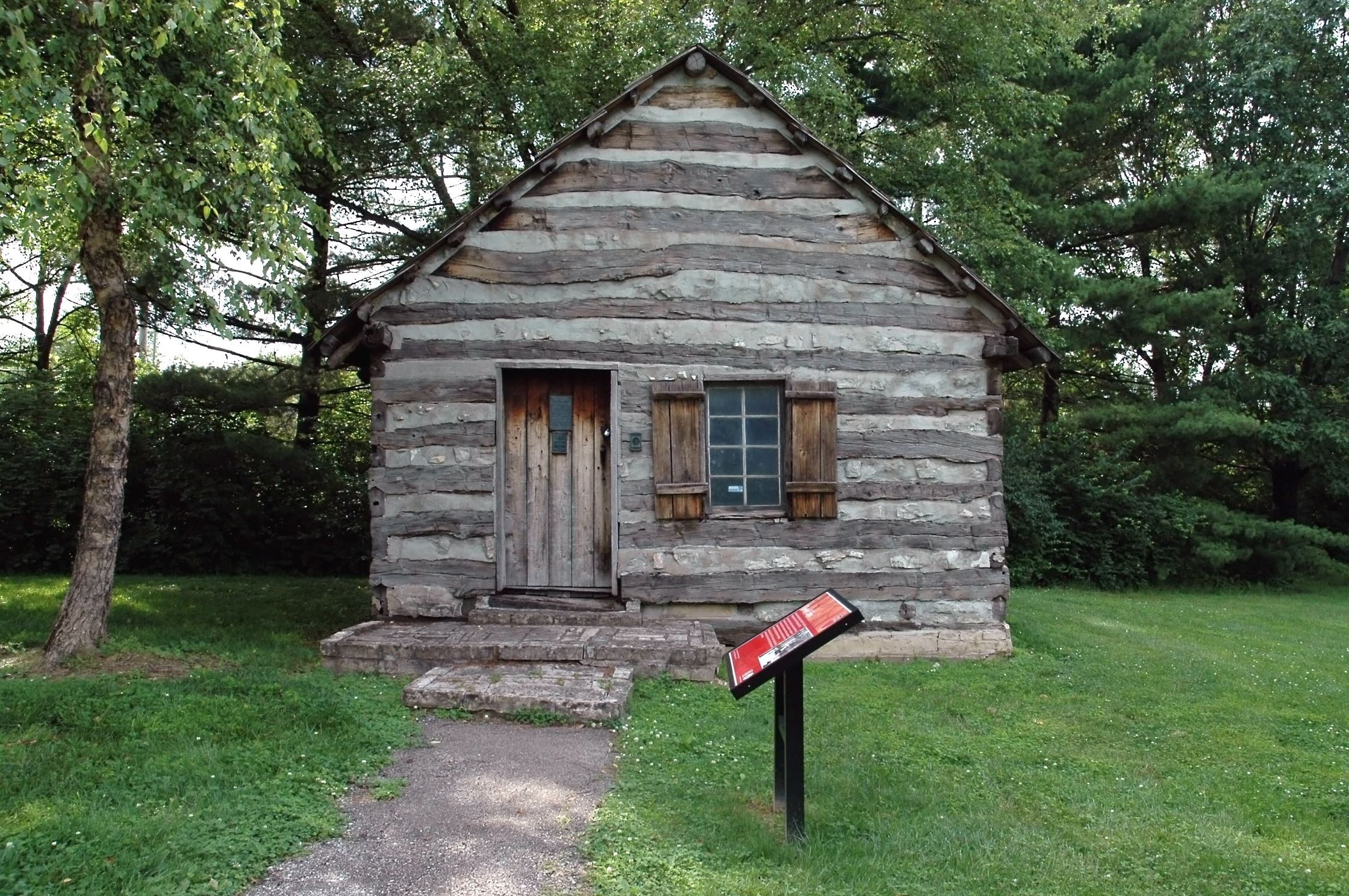 Clester Cabin