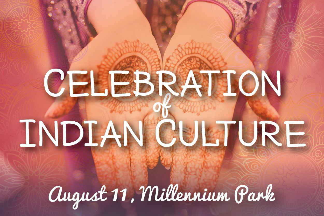 Celebration of Indian Culture