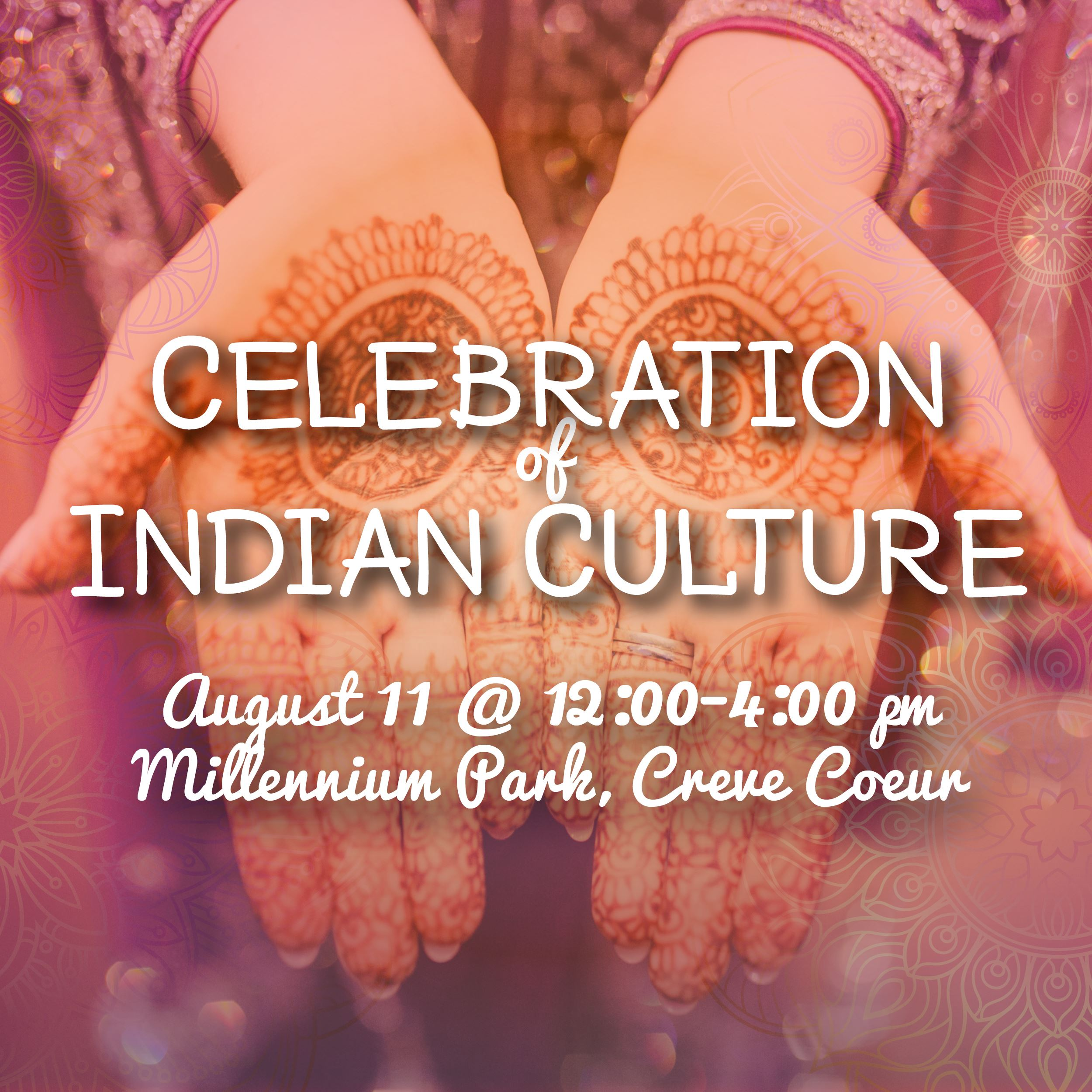 Celebration of Indian Culture Square
