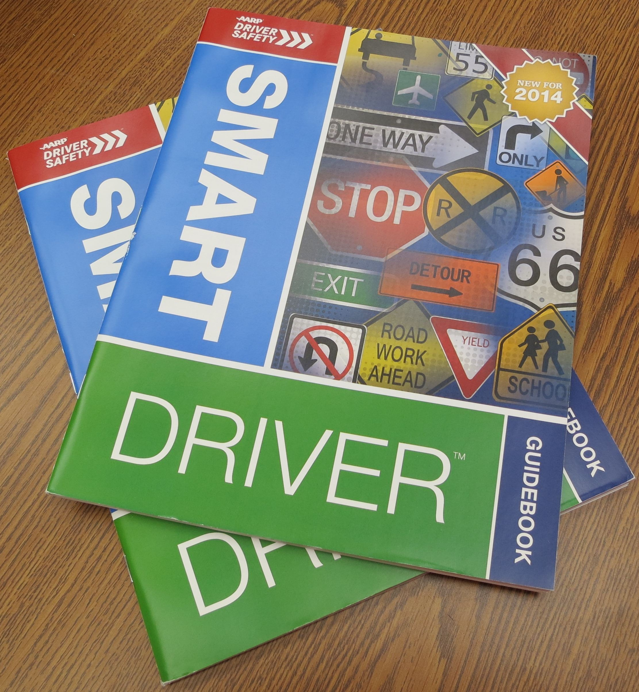 AARP Driver Safety Course Image (1)