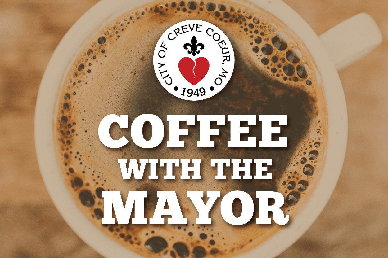 Coffee with the Mayor 2019