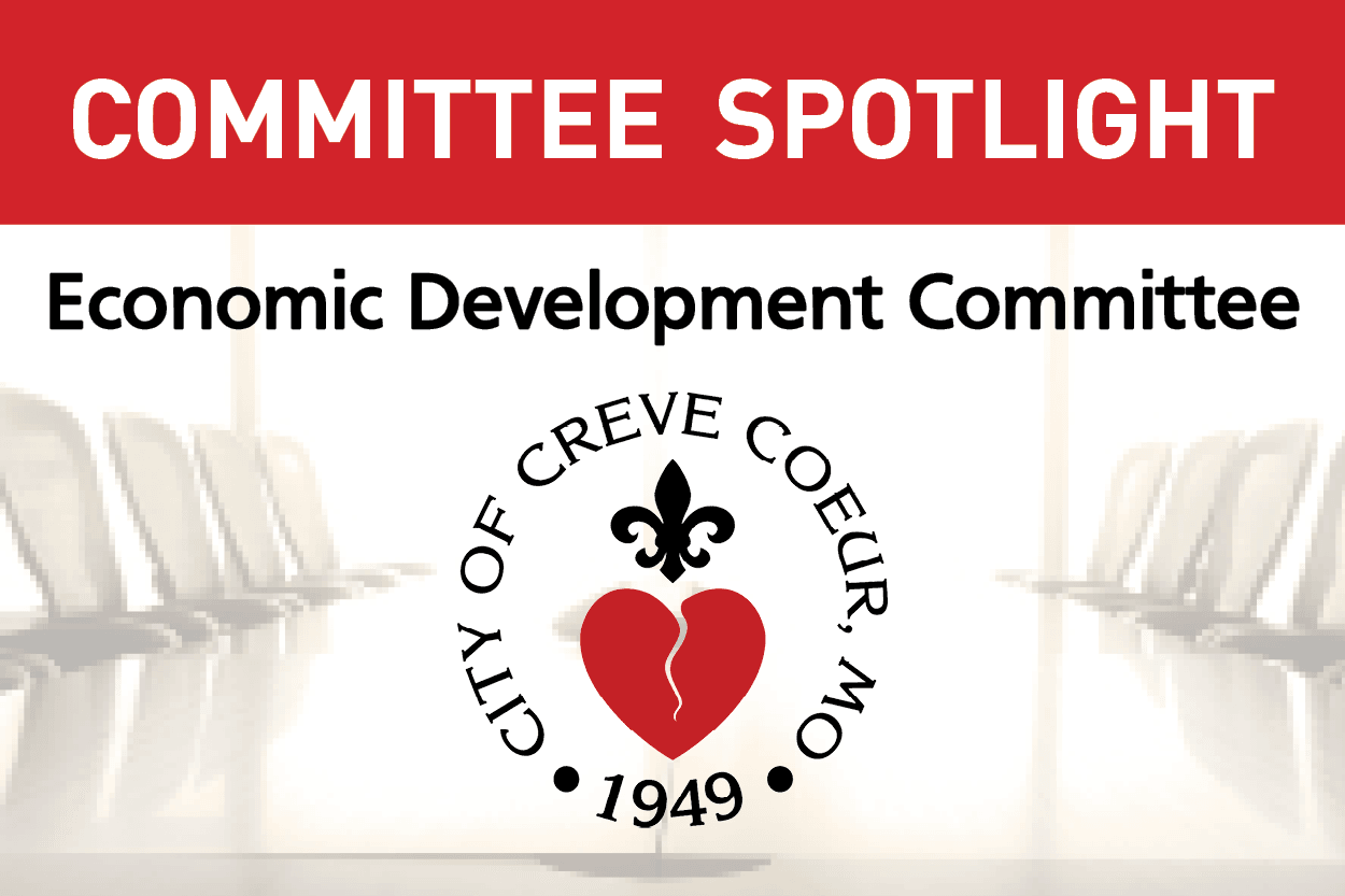Committee Spotlight: Economic Development Committee