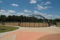 Millennium Park Baseball Field